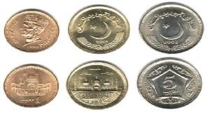 Pak rupee depreciates by 35 paisas in interbank