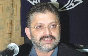 NAB seeks court's permission to arrest Sharjeel Memon in new inquiry