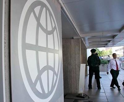 World Bank lowers outlook for Ukraine economy
