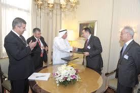 Arab Fund, Jordan sign agreement worth of  KD16m