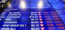 Pakistan Stock Exchange gains 825 points