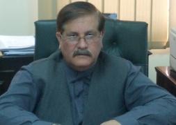 Faisalabad I&I-IR Director Azam vows to curb tax evasion in region