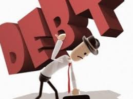 Question of external debts