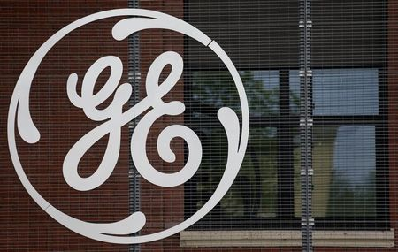 General Electric to build $1b power plant in Saudi Arabia