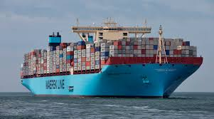 Danish Maersk Line orders 11 huge container ships worth of 12.3b Kroner