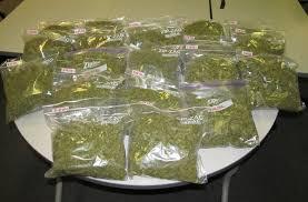 Qatar Customs seizes 660g marijuana