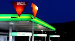 MOL Q1 profit falls 57% as forint weakens against dollar