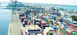 KPT ships movement, cargo handling report 12 july 2018