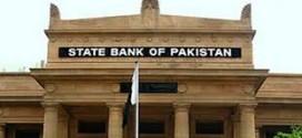 SBP forex reserves fall $146m