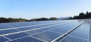 EU regulators opens probe into solar power panel industry in China