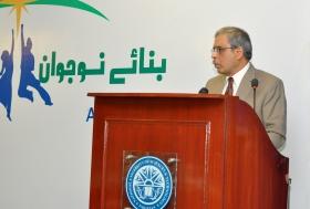 Pakistan lacks culture of tax compliance: FBR Chairman