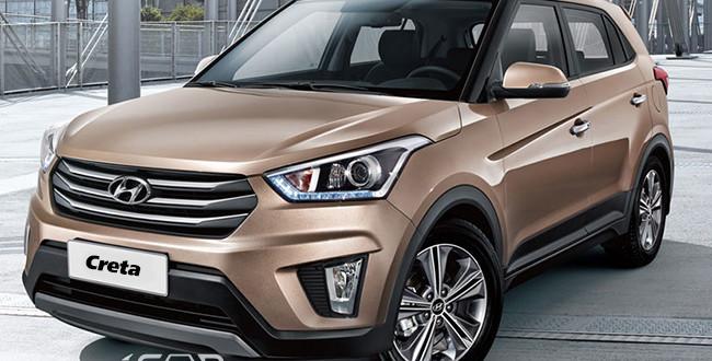 Hyundai India to introduce much awaited Creta on July 21, 2015