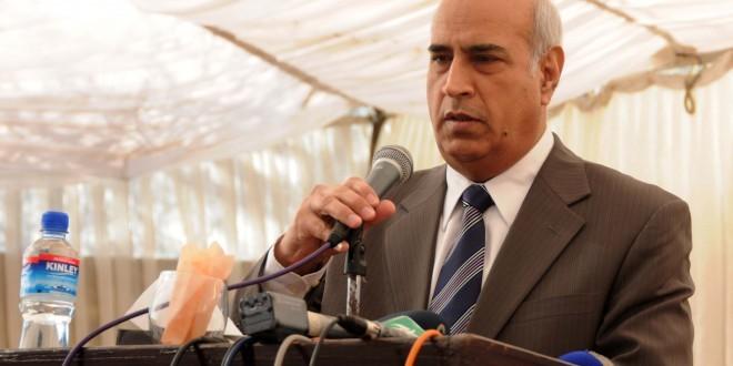 DG Lutfullah Virk outlines various measures to curb smuggling in FY 2015-16