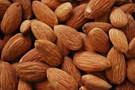 Multan Customs recovers huge quantity of almonds & skimmed milk powder