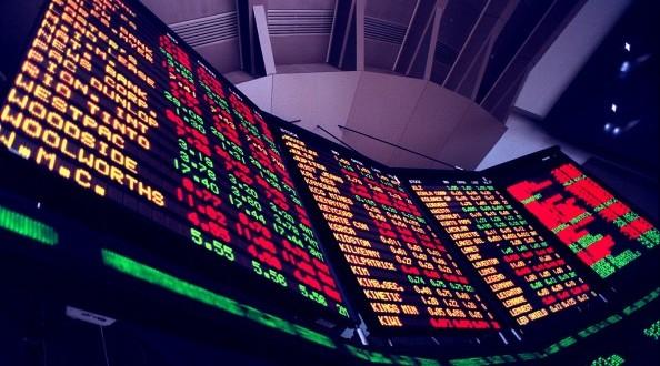 Australian stocks to open slightly lower as data flow eases
