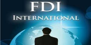 Decline in FDI