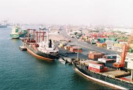 Six ships take berth at Port Qasim