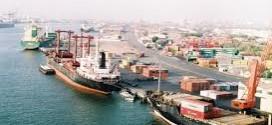 Five ships take berth at Port Qasim