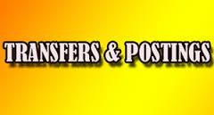 17 Customs inspectors transferred in major reshuffle in Sialkot