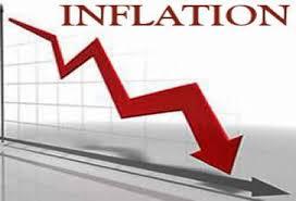 Czech inflation falls again in Dec