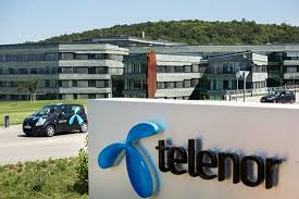 Hungary's Telenor Magyarország revenue slips 3% in Q2- 2015