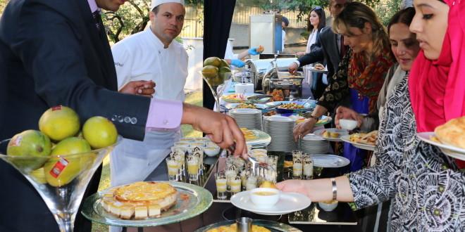 Pakistan Mango festival attracts huge gathering in Ankara