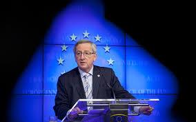 EU chief juncker expects Greece €86b debt accord by Aug 20