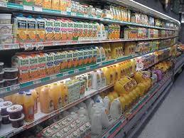 Customs Intelligence holds 1,200 cartons of smuggled juice