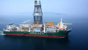 Ocean Rig impairment hits Dryships with $1.44b loss