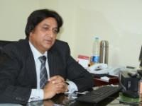 Tanveer Ahmad Member HRM