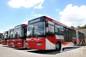 China's Yutong building bus factory in Venezuela