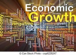 Pace of economic development