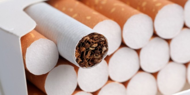 Ireland authorities seize 35,000 contraband cigarettes
