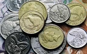 NZ dollar falls on weaker-than-expected jobs data