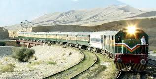 Pakistan closes Samjhota Express with India