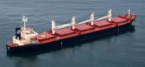 Eagle bulk shipping's Short interest rises by 94.9%: EGLE