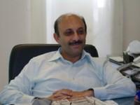 Adjudication Javed chaudhary