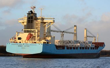 UK's Borealis Maritime becomes partner in Hanseatic Unity Chartering