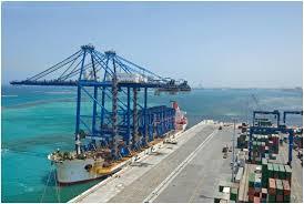 Hong Kong port July throughput down 9.5%