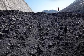 Development of black coal mines in Australia