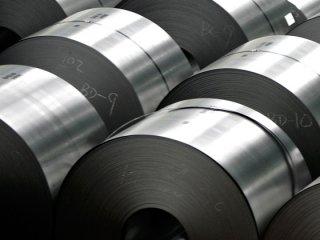 Turkish scrap steel imports volume plunges in Jan