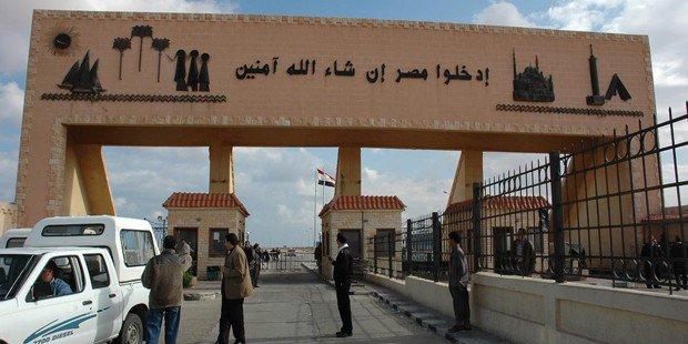 Egypt customs foils smuggling 39K EGP, 1377kg of copper