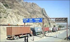Torkham terminal to start operations from next week