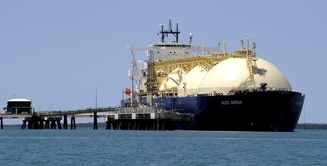 APLNG ships first LNG cargo from third east coast Australia terminal