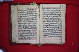 Egypt Customs foils attempt to smuggle rare manuscripts