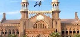 LHC summons chairman FBR on Monday