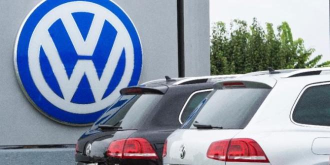 Volkswagen suspends sale of some diesel cars in Australia