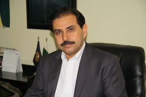 Gilgit-Baltistan Customs surpasses assigned revenue collection target: ADC Shahid Jan