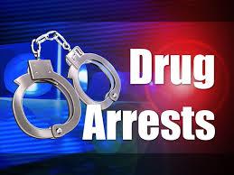 Ireland police arrest two drug smugglers