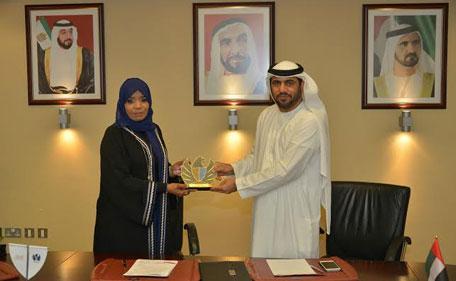 Dubai Customs, DMI to host show on innovation